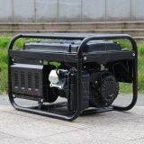 Генератор газолина медного провода 6.5HP домочадца поставщика генератора зубробизона (Китая) BS2500b 2kw 2kVA