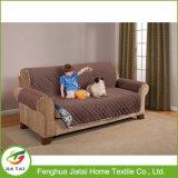 Protezione larga supplementare rovesciabile di lusso su ordinazione della mobilia del sofà