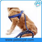Correa Mascota de la fuente de la fábrica Accesorios de nylon del animal doméstico del arnés del perro