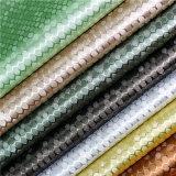 Nuevo diseño de alta calidad Material de PU Bolsa de cuero para