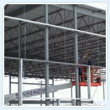 Struttura d'acciaio per il workshop & il magazzino