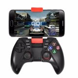 New Hot Sales Bluetooth Game Controller para Android / Windows 7 8 10