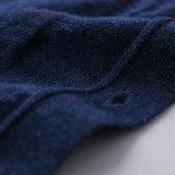 Шерсти Phoebee 100%/свитер кардигана одежд мальчиков Knited