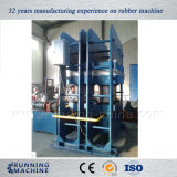 Rahmen-Typ Gummivulkanisierenmaschine mit Ce/SGS (XLB-800*800)