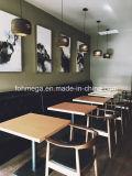 Constructeur classique de solution d'ensemble complet de meubles de restaurant de type de l'Orégon