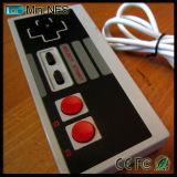 Clássico quente para console de jogos Nes Mini Controller