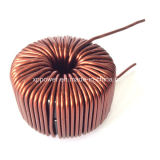 RoHS / UL / ISO Pfc Toroidal Choke Coil Power Inductors