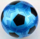Gioco del calcio variopinto del PVC/sfera del giocattolo/sfera di calcio
