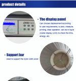 Индикация Fly-1b LCD клобука захвата воздушных потоков