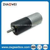 mini motore elettrico dell'attrezzo di CC di 24mm per gli attrezzi a motore