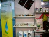 有機性証明書のアミノ酸の液体肥料
