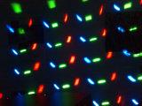 La parte superior Qualitity Efecto Mariposa de luz para bailar con CE