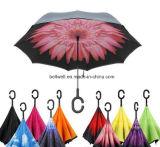 [هيغقوليتي] عكس يعكس مظلة مستقيمة عكسيّة