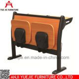 Silla Yj1501 de la escuela de los estudiantes de las sillas de vector