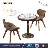 Industral 목제 테이블 커피용 탁자 Sbe-CZ0617