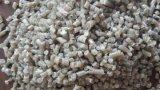 Preço mais baixo da fábrica para grânulos reciclados LDPE de saco de lixo