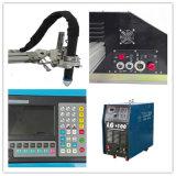 Coupeur de machine de découpage de plasma de commande numérique par ordinateur pour le coupeur en acier de machine de découpage