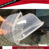 Plus nettes Njection de moule en plastique