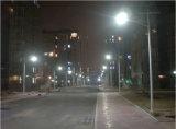 30W PFEILER LED Solarstraßenlaternemit Fernsteuerungs