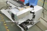 Machine de coupe et de forage automatique CNC Jz135s