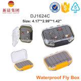 Сделайте муху водостотьким связывая коробку инструментальных ящиков