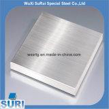 AISI ASTM 4'x8 '(201/304/316/410/420) Feuille en acier inoxydable avec finition 2b