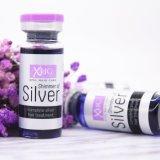 Luccichio di Xhc dell'olio completo d'argento di Treament dei capelli