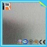 Laminato d'argento di alta pressione del metallo (JK007)