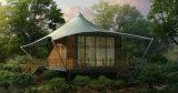 容易なセットアップおおい、望楼のテント6X6mの塔のテントの販売