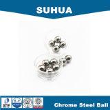Bola superventas del acerocromo de la alta calidad, rodamientos de bolas