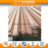 저가에 있는 중국 최고 제조 고품질 알루미늄 밀어남