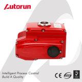 Wenzhou Hersteller-Absperrvorrichtung-Viertel motorisiertes Drehactuator