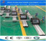 Plasma do CNC e máquina de estaca portátil da flama/Portable portátil da máquina de estaca do plasma/da máquina estaca do plasma