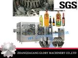 Pistón líquido neumática Máquina de Llenado