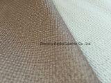 Tessuto da arredamento tessuto del PVC del reticolo per il sofà/la mobilia/decorazione interna domestica
