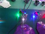Luz única del efecto del UFO LED del diseño para el disco con Ce