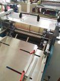 machine de fente coupée par baiser longitudinal horizontal de bandes de mousse de 3m