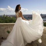 Avondjurk E17922 van de Chiffon van de Toga's van Prom van de Partij van de Kokers van GLB de Bruids