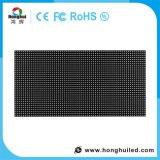 Afficheur LED extérieur de mur visuel économiseur d'énergie de DEL