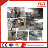 Guangli 상표 최고 가격 대중적인 자동 정비 굽기 오븐 자동 살포 부스 (GL7-CE)