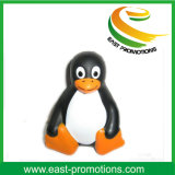 Pinguim em forma de PU Faom Anti Stress Toy