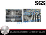 Máquina de rellenar automática llena del líquido viscoso con el servo