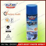 Stahlrost-Prüfen-Pasten-Antirost-Spray für Auto