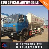 4X2 20m3 18m3 de BulkVrachtwagen van de Tanker van het Vervoer van het Voer van de Vrachtwagen van het Voer