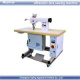 Máquina de coser inconsútil del ultrasonido