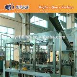 Genaue Dosen-Füllmaschine-/Saft-Warmeinfüllen-Zeile