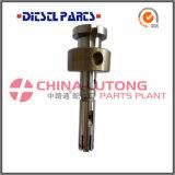 6 Rotor 096400-1330 van de Cilinderkop voor Toyota 1Hz