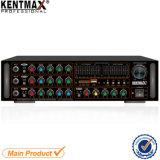 amplificador de potência 20W audio com Bluetooth FM