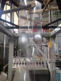 Máquina que sopla del HDPE de Sja de la película normal modelo del LDPE