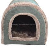 갱도 애완견 침대 또는 고양이 집 (KA00104)를 위한 적은 집